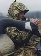 Goose Hunting Guide