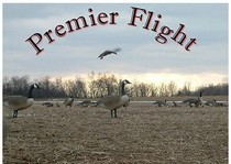 Premier Flight Guide Service has long established itself as one of the top guides for goose hunting in Rochester, Minnesota. Our dedication and strong customer base have helped us build our services to include more fields throughout the Rochester area. We are now more capable of harvesting birds consistently throughout the fall goose hunting season.